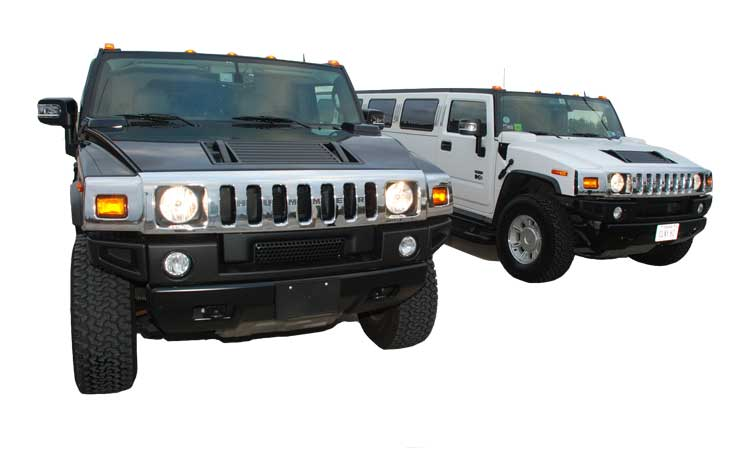 Katy Limousine - Stretch Limo H2 Hummer