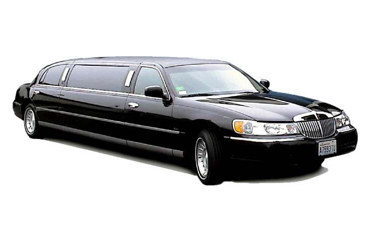 Katy Limousine - Stretch Town Car Sedan