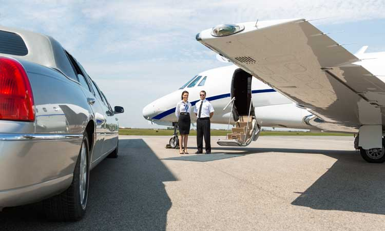 Katy Limousine - Airport Transfers