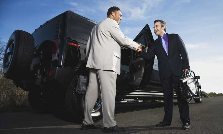 Katy Limousine - Corporate Events